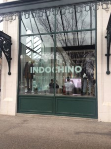 Calgary style blog, the Style Guys visits Indochino