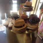 The hats available at Mr. Turk are perfect for any style guy
