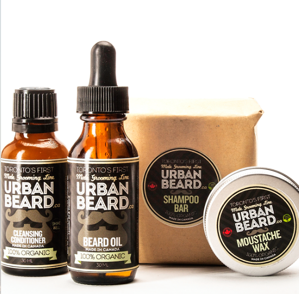 Urban Beard