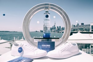 Ciroc x Sully Wong Launch at Cabana Pool Bar. Toronto, ON, Canada. August 15, 2015. (Image: Ryan Emberley)