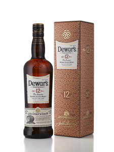 Dewars 12